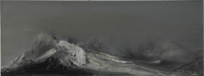 graue landschaft 1